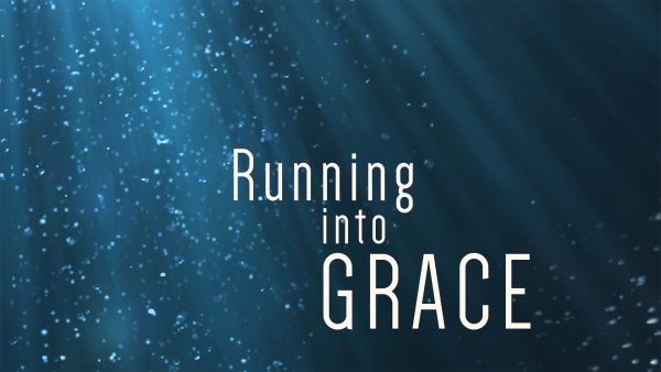 Running into Grace  Week 1 Image