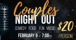 Couples Night Out 2019