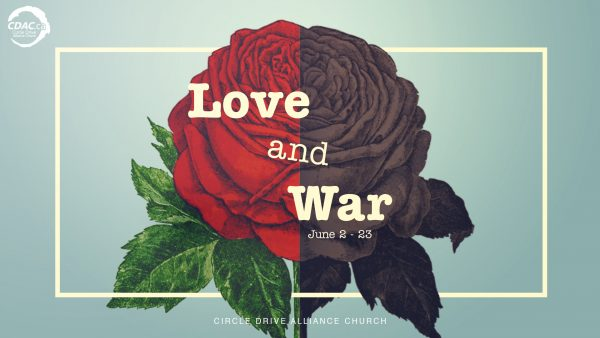 Love and War #1 Image