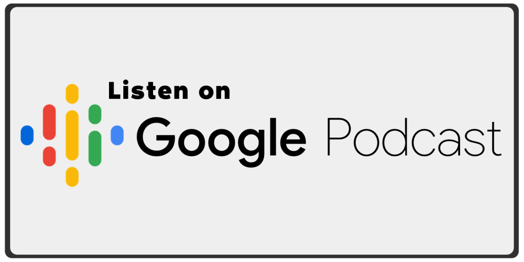 Google Podcast Button