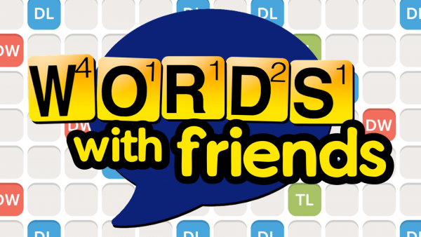 Words with Friends #3 Image