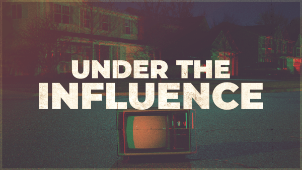Hungry? // Under the Influence (Part 3) Image