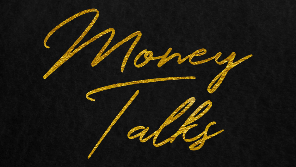 Who is Your Master? // Money Talks (Part 2) Image