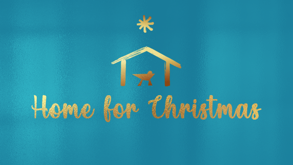 The Gift // Home for Christmas (Part 3)  Image